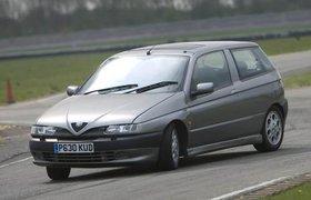 Alfa Romeo 145 (94 - 01)