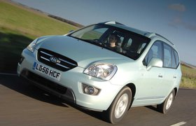 Kia Carens MPV (00 - 06)