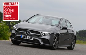 Mercedes A Class Review 2019 | What Car?