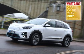 e-niro 2019 awards