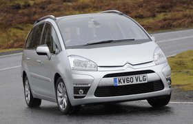 Used Citroën Grand C4 Picasso 2007 - 2013