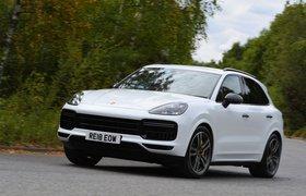 Porsche Cayenne Review 2019 | What Car?