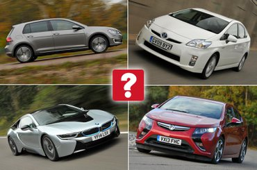 Best used green cars (and the ones to avoid)
