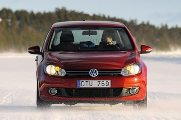 Do I need to tell my insurer if I switch to winter tyres?