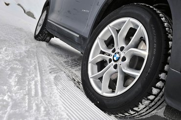 Should I choose winter tyres?