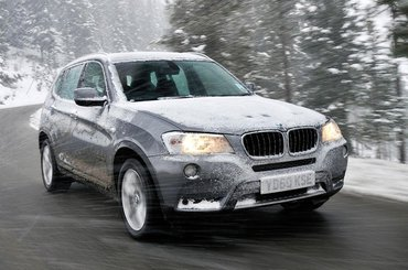 What Car? winter driving guide 2018