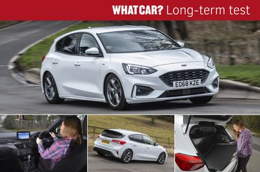 Ford Focus long term review