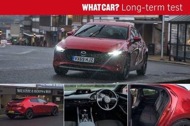Mazda 3 long-term