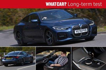 BMW 4 Series long-term test