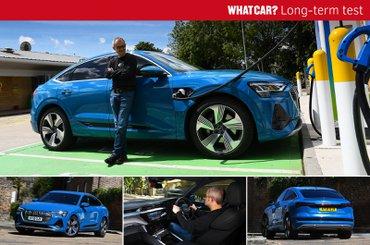 LT Audi E-tron Sportback header