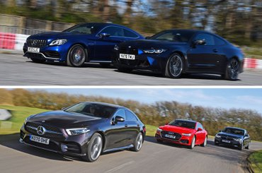 Best coupes 2021