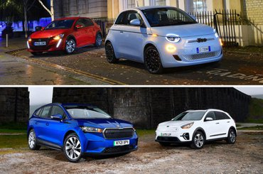 Best electric cars for the Government grant