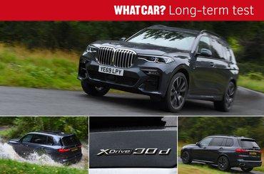LT BMW X7 header