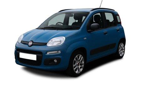 New Fiat Panda <br> deals & finance offers