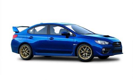 New Subaru WRX STI <br> deals & finance offers