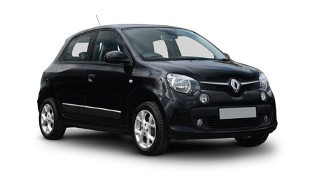 New Renault Twingo <br> deals & finance offers