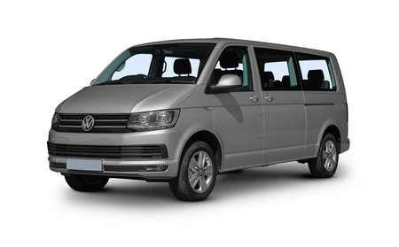 New Volkswagen Caravelle <br> deals & finance offers