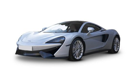 New McLaren 540C <br> deals & finance offers