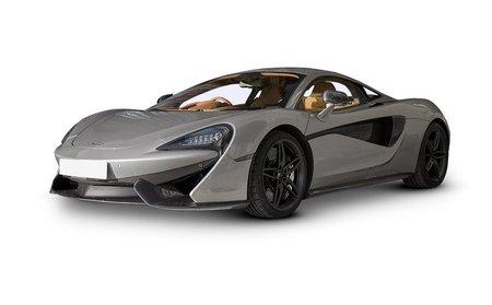 New McLaren 570S <br> deals & finance offers
