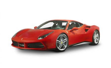 New Ferrari 488 GTB <br> deals & finance offers