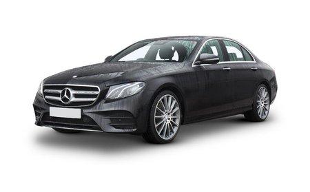 New Mercedes-Benz E-Class <br> deals & finance offers