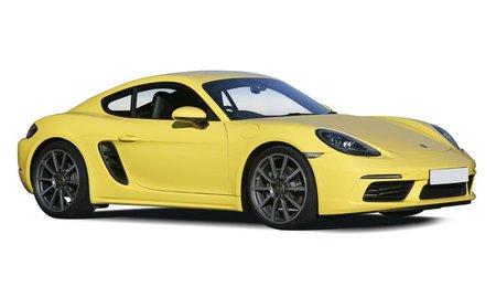 New Porsche 718 Cayman <br> deals & finance offers