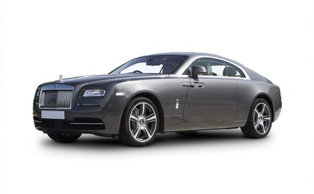 New Rolls-Royce Wraith <br> deals & finance offers