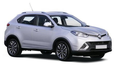 New MG GS <br> deals & finance offers