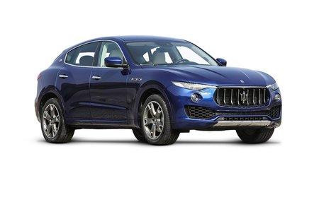 New Maserati Levante <br> deals & finance offers