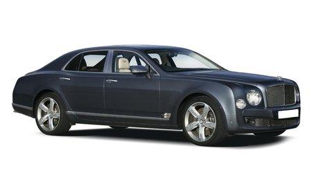 New Bentley Mulsanne <br> deals & finance offers