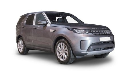 New Land Rover Discovery <br> deals & finance offers