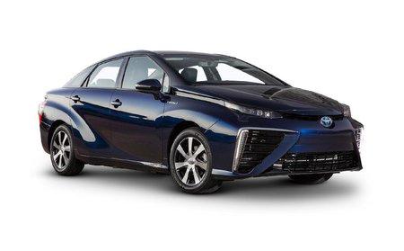 New Toyota Mirai <br> deals & finance offers