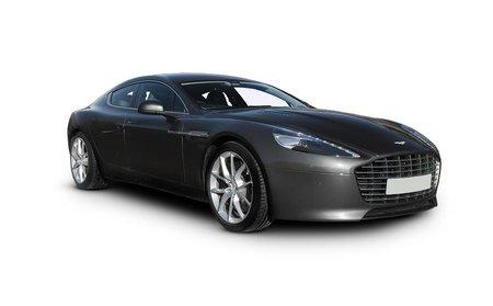 New Aston Martin Rapide S <br> deals & finance offers