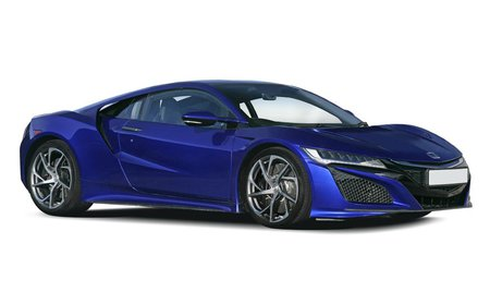 New Honda NSX <br> deals & finance offers