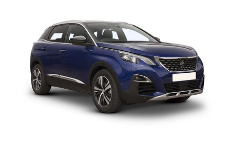 New Peugeot 3008 <br> deals & finance offers