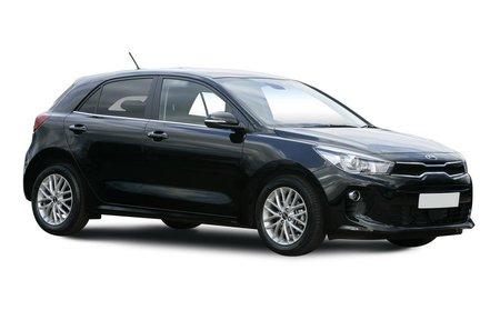 New Kia Rio <br> deals & finance offers