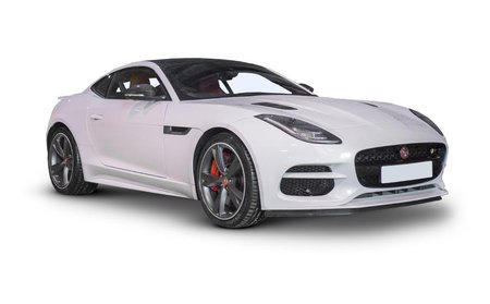 New Jaguar F-Type <br> deals & finance offers