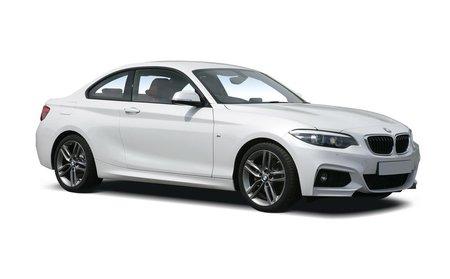 New BMW 2 Series <br> deals & finance offers