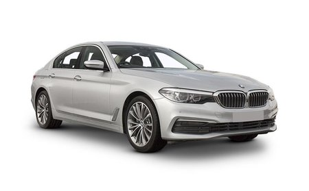 New BMW 5 Series <br> deals & finance offers
