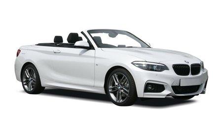 New BMW 2 Series Convertible <br> deals & finance offers