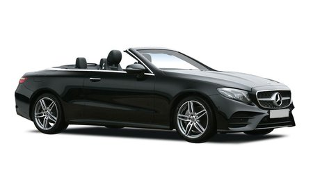 New Mercedes-Benz E-Class Cabriolet <br> deals & finance offers