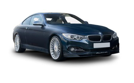 New Alpina B4 S <br> deals & finance offers
