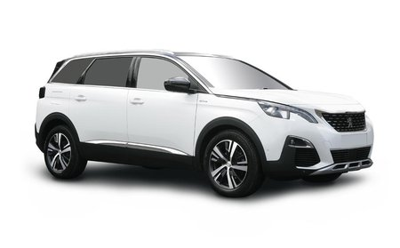 New Peugeot 5008 <br> deals & finance offers