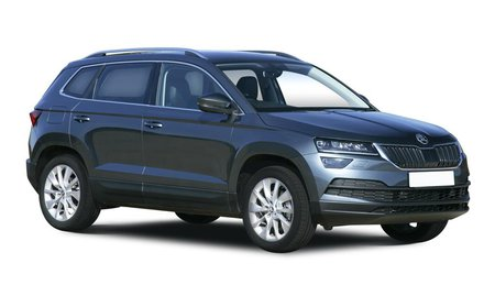 New Skoda Karoq <br> deals & finance offers