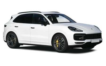 New Porsche Cayenne <br> deals & finance offers