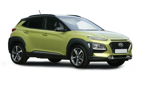 New Hyundai Kona <br> deals & finance offers