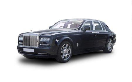New Rolls-Royce Phantom <br> deals & finance offers