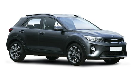 New Kia Stonic <br> deals & finance offers