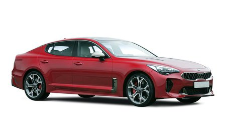New Kia Stinger <br> deals & finance offers