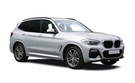 New BMW X3 M Competition <br> deals & finance offers